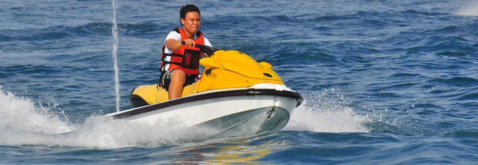 Commercial Watersports & Leisure Sports Operators